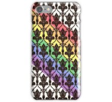 221 Pride iPhone Case/Skin