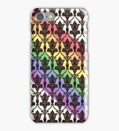 221 Pride iPhone Case/Skin