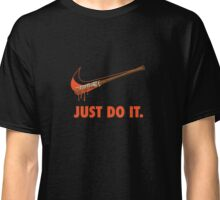 Lucille Just Do It Classic T-Shirt