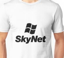 MS As SkyNet Unisex T-Shirt