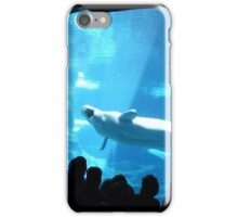 Beluga Surprise iPhone Case/Skin