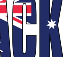 Mackay Sticker
