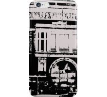 Royal Albert Hall - London, Hyde Park iPhone Case/Skin