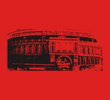 Royal Albert Hall - London, Hyde Park One Piece - Short Sleeve