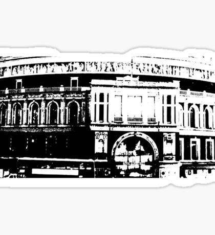 Royal Albert Hall - London, Hyde Park Sticker
