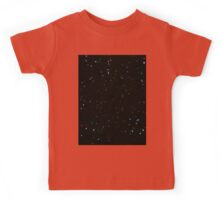 5,000 Supermassive Black Holes from Chandra! Kids Tee