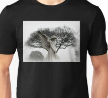 ANGEL IN THE MIST Unisex T-Shirt