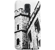 Tower of London Pen and Ink Samsung Galaxy Case/Skin