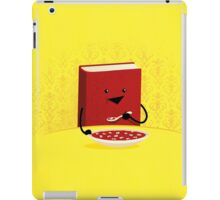 Nutrition iPad Case/Skin