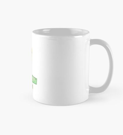 At Least You're Not Frank Mug