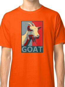 GOAT Classic T-Shirt