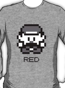 Pokemon Red 1996 T-Shirt