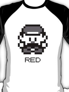 Pokemon Red 1996 T-Shirt