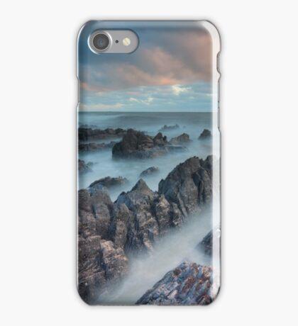 Rush / County Dublin / Ireland iPhone Case/Skin