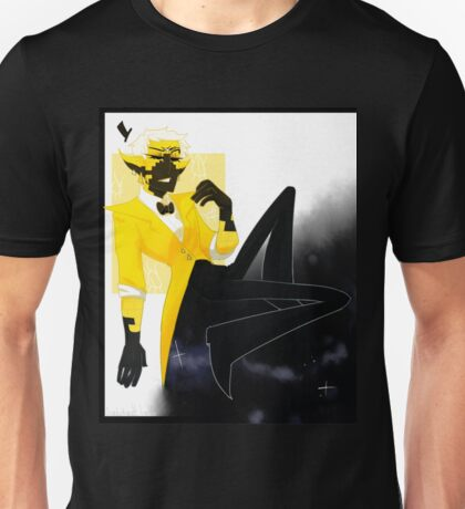 Bill Cipher Unisex T-Shirt