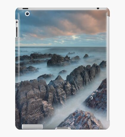 Rush / County Dublin / Ireland iPad Case/Skin