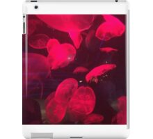 Red Jelly iPad Case/Skin