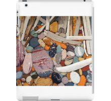NW Tasmanian Rock Art iPad Case/Skin