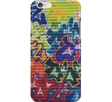 Mission Art iPhone Case/Skin