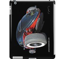 Skulbugery, a Volks Rod iPad Case/Skin