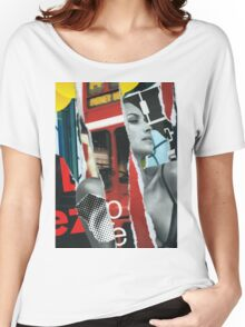 All Out All Change Women's Relaxed Fit T-Shirt