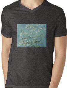 van gogh Mens V-Neck T-Shirt