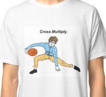 Cross Multiply Classic T-Shirt