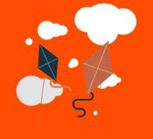 Flying Kite by Ryuzo71