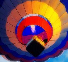 Hot Air Rising by sundawg7