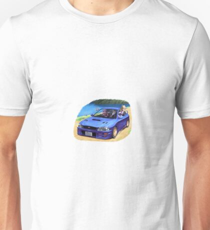 Toho GC8 Unisex T-Shirt
