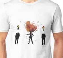 Workday Introspection #11 Unisex T-Shirt