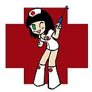 Hello, Nurse! by LillyKitten