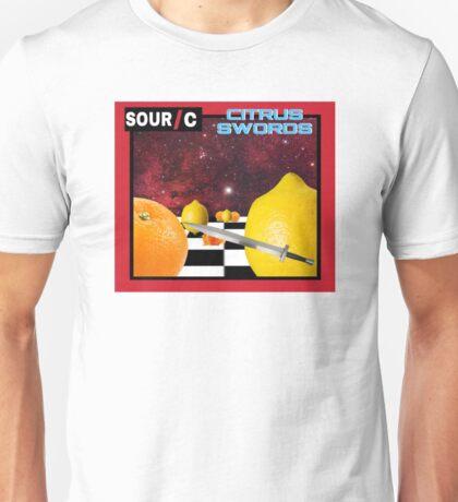 Citrus Swords Unisex T-Shirt