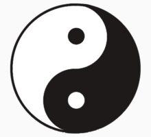 Yin Yang by ashrakat300