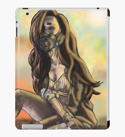 Apocalypse Alycia iPad Case/Skin