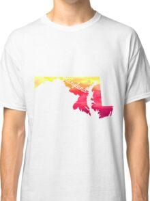 Maryland Classic T-Shirt