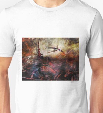 Dragon Realms VII Unisex T-Shirt