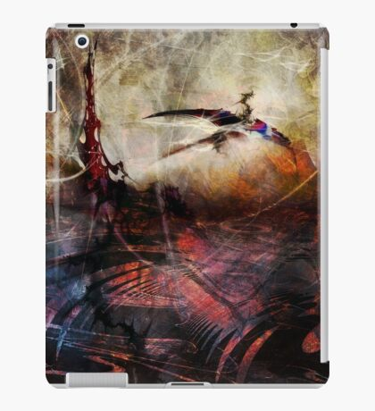 Dragon Realms VII iPad Case/Skin