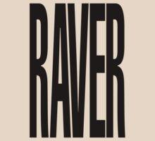RAVER by Detonate
