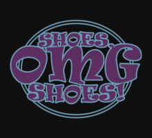 Shoes, OMG SHOES! by David Ayala