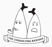 The Consulting Banana by penelope-anne