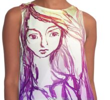 A Moment Contrast Tank