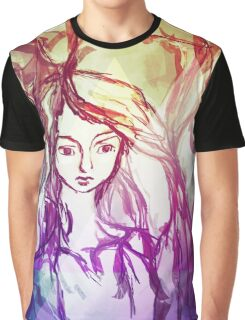 A Moment Graphic T-Shirt