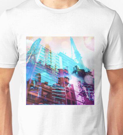 Urban 11 Unisex T-Shirt