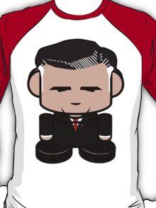 Mitt Romneybot T-Shirt