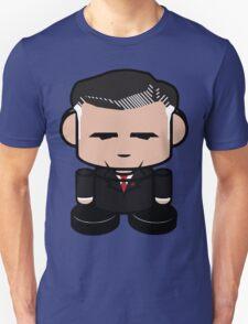 Mitt Romneybot 1.0 Unisex T-Shirt