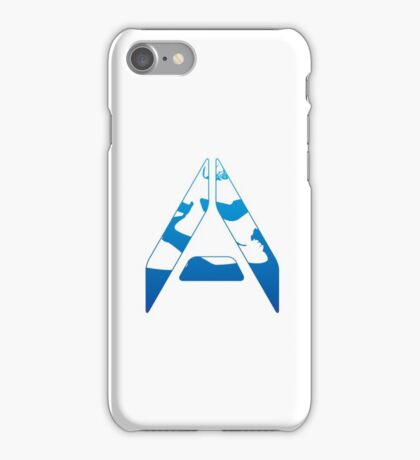 Ari 2000 iPhone Case/Skin