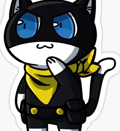 Morgana >:3c Sticker