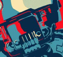 Star Wars : Rogue One - K-2SO Sticker