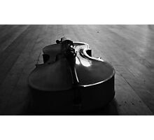 Cello (No.2) Photographic Print